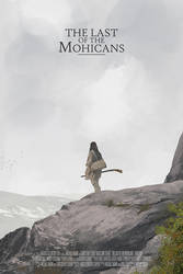 -- Last of the Mohicans -- by yvanquinet