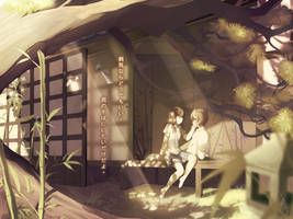 :Dear Old Memories - You ~ Youko: by Nacura-G