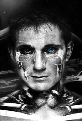 Lampard The Terminator by meteorblade