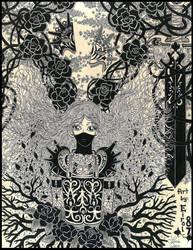 Kradhikari: the Shadow Warrior by eirol87