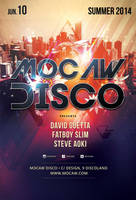 Mocaw disco by LVairon