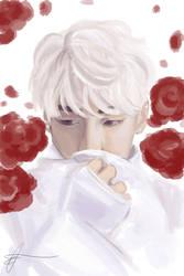 Forever will his legacy remain, Jonghyun. by Binkabird