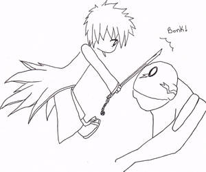 Boink Bleach by pieizgud