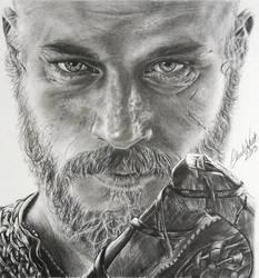 Descendant of Odin by riverstyx27