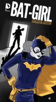 Gotham Danger by IronWarrior777