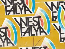 West-Falya new Logo by insame