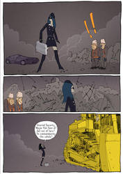 Tao of the Robot - p.025 by skpop
