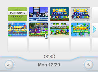 Wii PC V0.4 (Download) by facundogomez