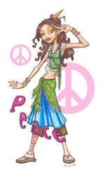 Peace by nifties