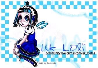 Uk Lolita by nifties