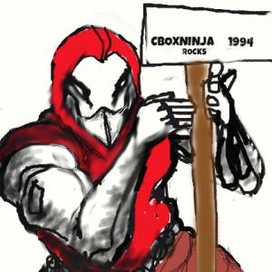 cboxninja1994's Profile Picture