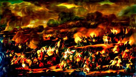 Infested Vaterland by ScHiLLaaR