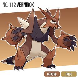 112 Vernirox by zerudez
