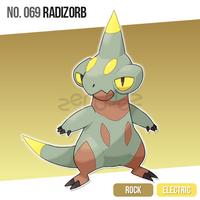 069 Radizorb by zerudez