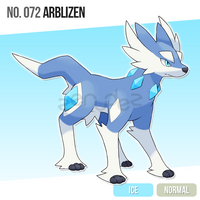 072 Arblizen by zerudez