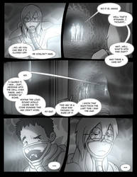 The Child of Eden: Pg 89 by Parimak