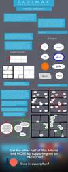 Tutorial - Making Webcomics by Parimak
