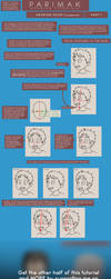 Tutorial - Drawing Faces by Parimak