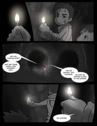 The Child of Eden: Pg 91 by Parimak