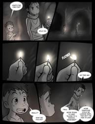The Child of Eden: Pg 92 by Parimak