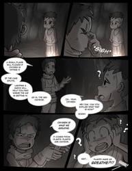 The Child of Eden: Pg 93 by Parimak