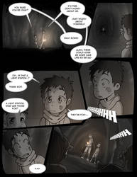The Child of Eden: Pg 94 by Parimak