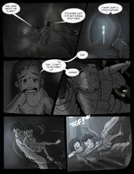 The Child of Eden: Pg 96 by Parimak