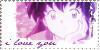 Kagome : I love you, Inuyasha by Inuyashafanforever12