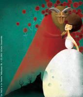 La Bella e la Bestia - cover by XSilviettaX