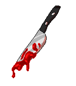 Knify Pixel [F2U] by D3STlNY