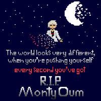 RIP Monty Oum by Wristblade56