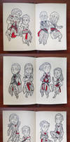 Lil'Assassins by Cuine