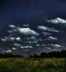 Landscape 4 Stock - Dark by FF23-Stock