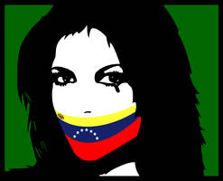Miss Venezuela 1.2 by infopablo00