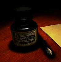 Ink Bottle and Pen Edit 3.3.2 by infopablo00