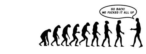 Facebook Cover Evolutionline 1 by infopablo00