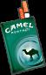 Profile Badge: Cigarettes: Camel Crush Menthol by Ashleykat
