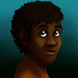 Diushi - Game Portrait by Jestloo