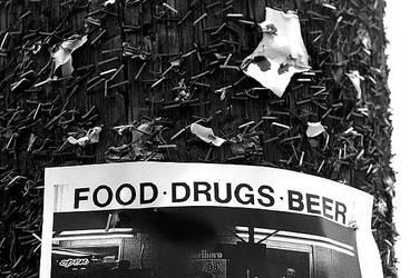 FOOD-DRUGS-BEER by jjbertramiv