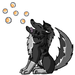 Donate Small by WolfHeart225