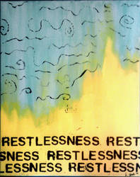 Restlessness by Froggy-Spaztastic