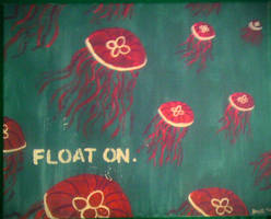 Float On by Froggy-Spaztastic