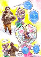 U're frozen! by nerresta