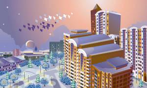 It's Christmas by nerresta