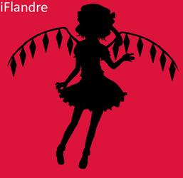 iFlandre by YoshiFan13