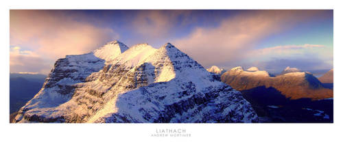 Liathach Rework 2 by mortimea