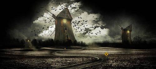magic road 4 by moohra