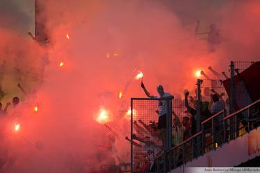 football fans 4 by moohra