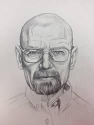 Walter by savannahrcb
