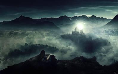 In Dreams by Ragnarokfo